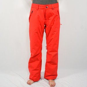 Burton Pants & Jumpsuits - BURTON DryRide Red SOCIETY Winter Pants